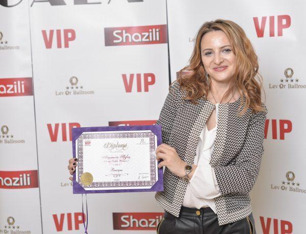 premiu Revista VIP